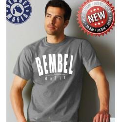 "Bembel Mafia ""Bembel mittelgrau"" T-Shirt"