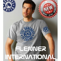 "Bembel Mafia ""Flenner International"" T-Shirt"