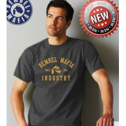 "Bembel Mafia ""INDUSTRY"" T-Shirt"