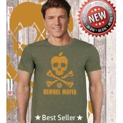 "Bembel Mafia ""Rippy Grün"" Shirt"