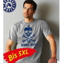 "Bembel Mafia ""Rippy Grau"" T-Shirt"