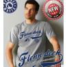"Bembel Mafia ""FLENN DOCH"" T-Shirt"