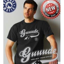 """Bembel Mafia """"GUUUDE"""" T-Shirt"""