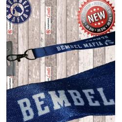 BEMBEL MAFIA Schlüsselband