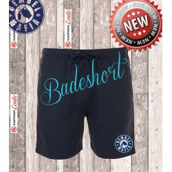 BEMBEL MAFIA Swim Short