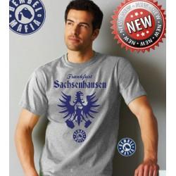 "Bembel Mafia ""Chapter Sachsenhausen"" T-Shirt"
