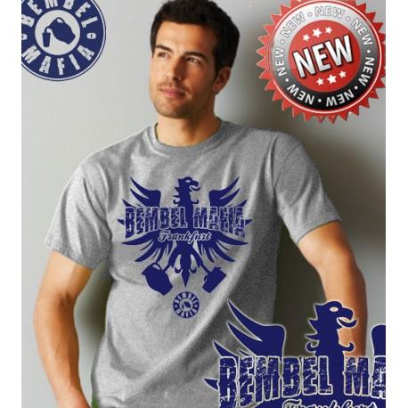 "Bembel Mafia ""Chapter FRANKFURT"" T-Shirt"