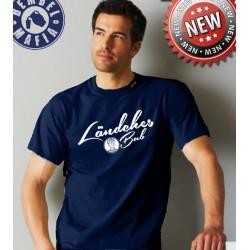"Bembel Mafia ""Ländches Bub"" T-Shirt"