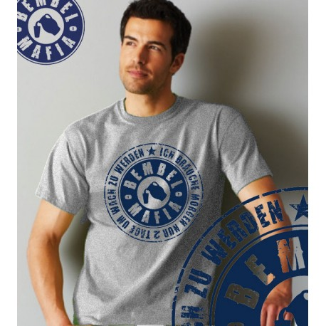 "Bembel Mafia ""Doschd"" T-Shirt"