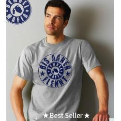 """Bembel Mafia """"Flenner"""" -Shirt"""