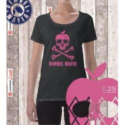 Bembel Mafia Rippy Pink Girl Shirt