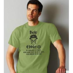 """Bembel Mafia """"Holy in die Hos"""" T-Shirt"""
